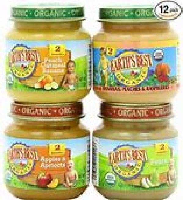 BabyQuip - Baby Equipment Rentals - Earths Best Organic Baby Food In Jars - Earths Best Organic Baby Food In Jars -
