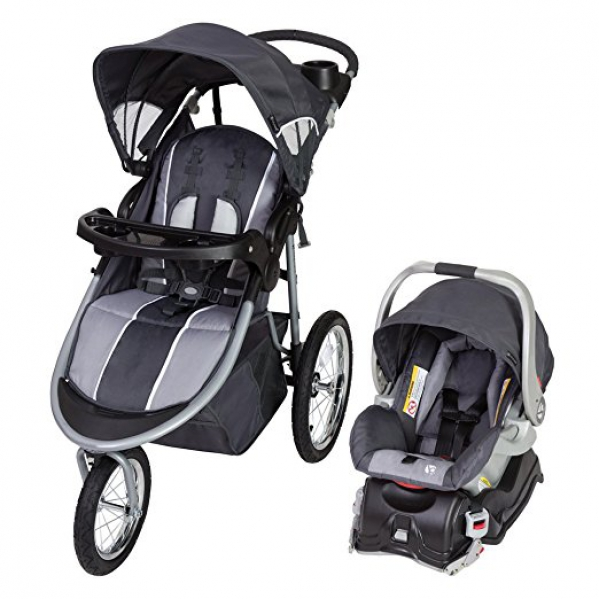 BabyQuip - Baby Equipment Rentals - Travel System: Stroller and Infant Snap In Seat - Travel System: Stroller and Infant Snap In Seat -