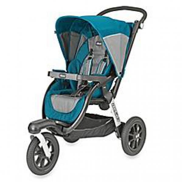BabyQuip - Baby Equipment Rentals - Jogging stoller - Jogging stoller -