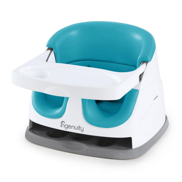BabyQuip - Baby Equipment Rentals - Baby Seat / Highchair - Baby Seat / Highchair -