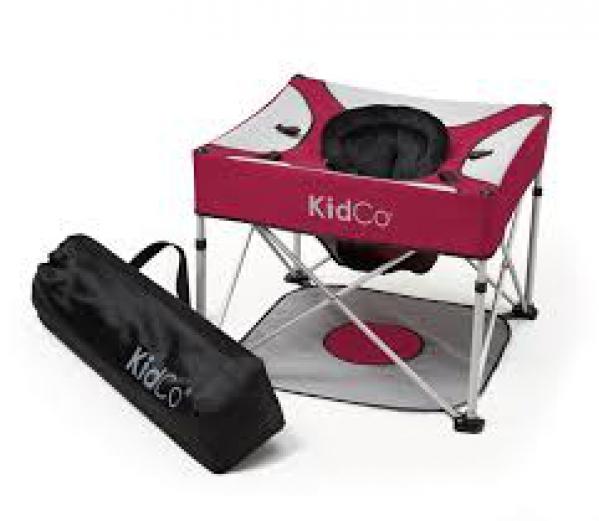 BabyQuip - Baby Equipment Rentals - KidCo GoPod Activity Seat - KidCo GoPod Activity Seat -