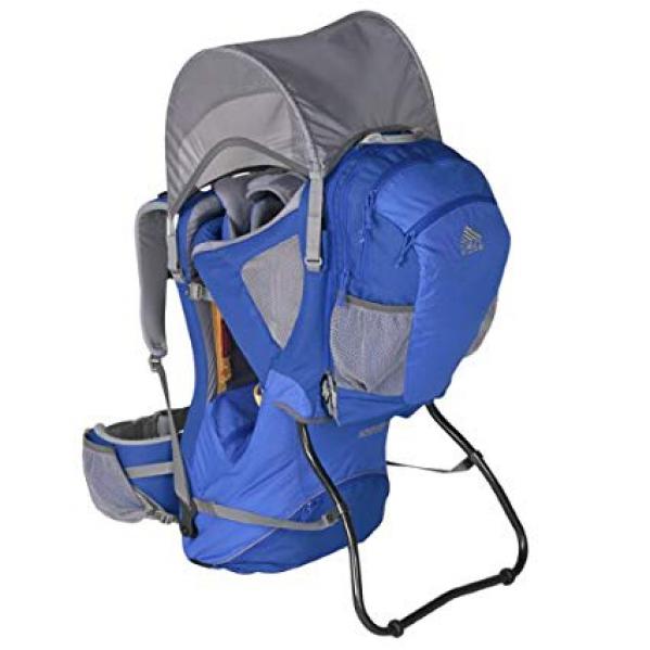 BabyQuip - Baby Equipment Rentals - Backpack Kid Carrier: Kelty - Backpack Kid Carrier: Kelty -