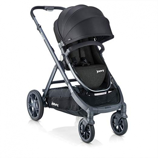BabyQuip - Baby Equipment Rentals - Joovy Qool High End Stroller  - Joovy Qool High End Stroller  -