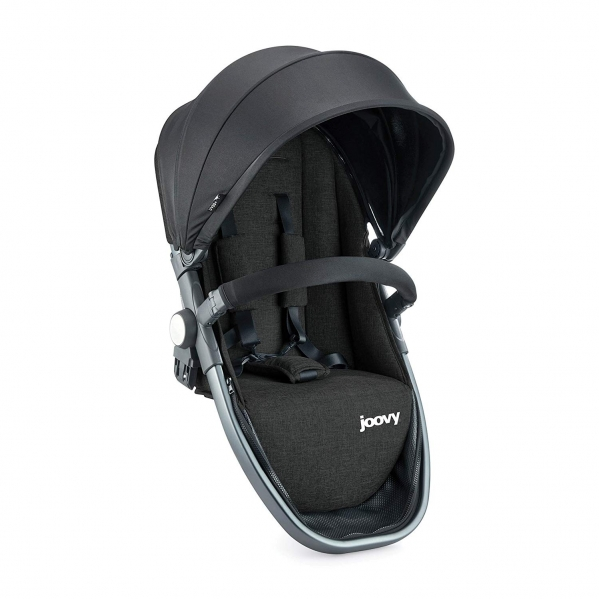 BabyQuip - Baby Equipment Rentals - Additional Seat: Joovy Qool High End Stroller  - Additional Seat: Joovy Qool High End Stroller  -
