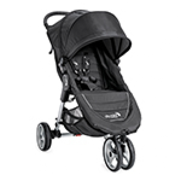 BabyQuip - Baby Equipment Rentals - City Mini Stroller - City Mini Stroller -