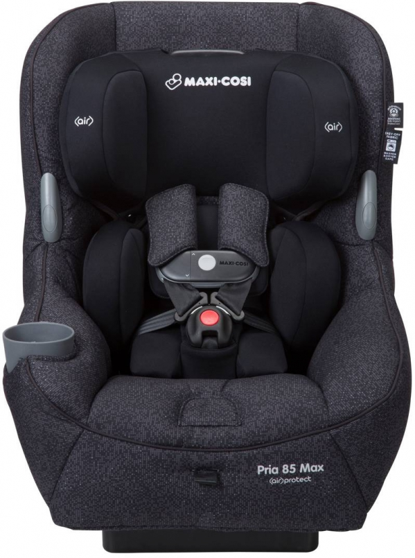 BabyQuip - Baby Equipment Rentals - Maxi Cosi 85 Max Convertible Car Seat - Maxi Cosi 85 Max Convertible Car Seat -