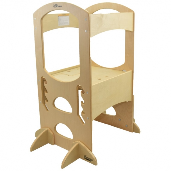 BabyQuip - Baby Equipment Rentals - Learning tower/step stools - Learning tower/step stools -