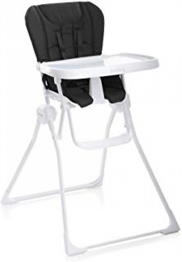 BabyQuip Baby Equipment Rentals - Full-size High Chair - Heather Bredeson - SHORELINE, Washington