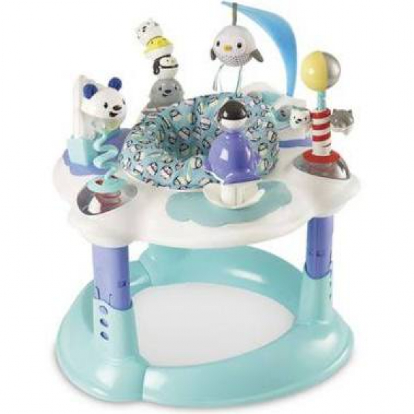 BabyQuip - Baby Equipment Rentals - Exersaucer - Exersaucer -
