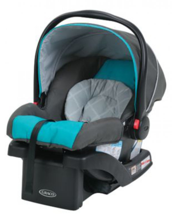 BabyQuip Baby Equipment Rentals - Infant Car Seat - Heather Bredeson - Shoreline, Washington