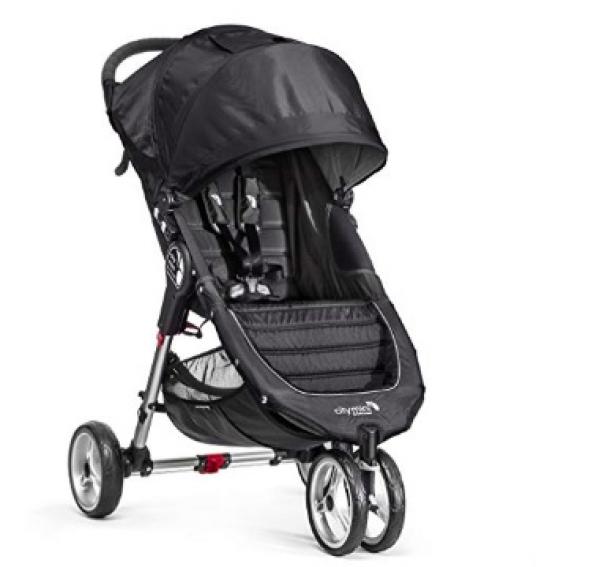 BabyQuip - Baby Equipment Rentals - Full Size Stroller - Full Size Stroller -