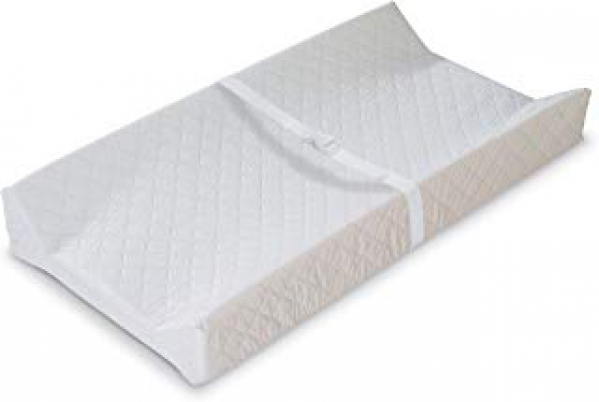 BabyQuip - Baby Equipment Rentals - Changing Pad - Changing Pad -
