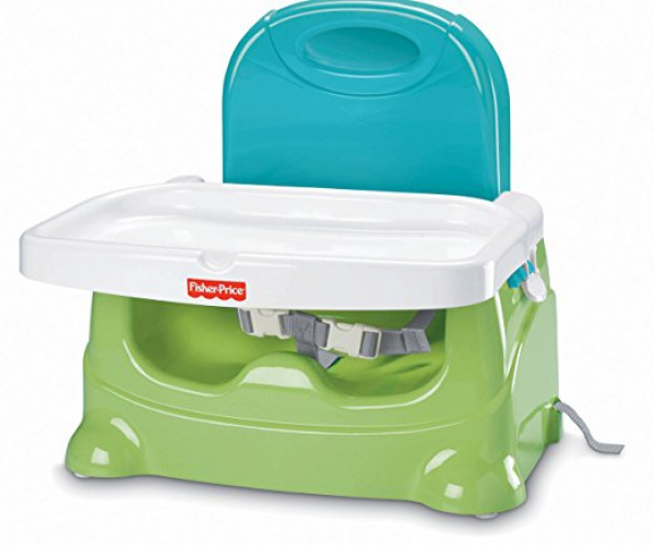 BabyQuip - Baby Equipment Rentals - Booster chair and tray - Booster chair and tray -