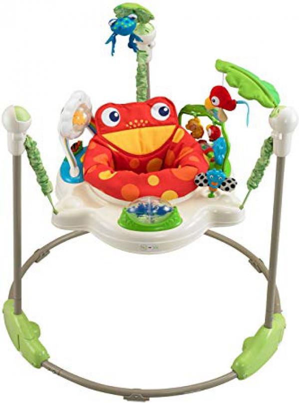 BabyQuip - Baby Equipment Rentals - Jumparoo: Fisherprice - Jumparoo: Fisherprice -