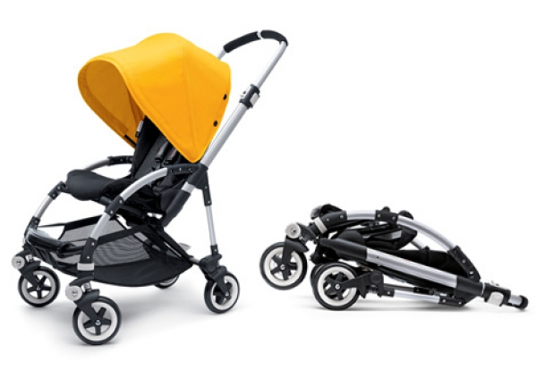 BabyQuip - Baby Equipment Rentals - Luxury Travel Stroller: Bugaboo - Luxury Travel Stroller: Bugaboo -