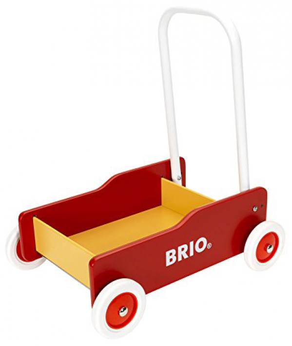 Sit and Stand Walker: Brio