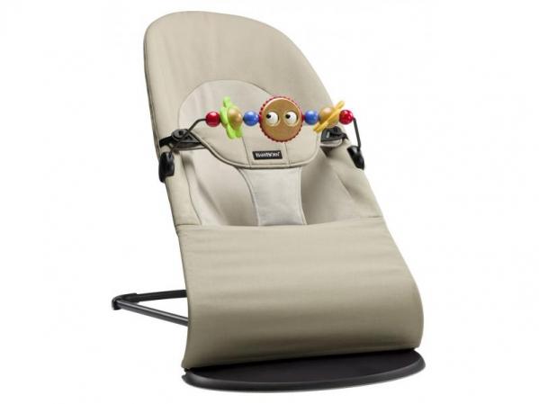 BabyQuip - Baby Equipment Rentals - Baby Seat/Bouncer: Babybjorn - Baby Seat/Bouncer: Babybjorn -
