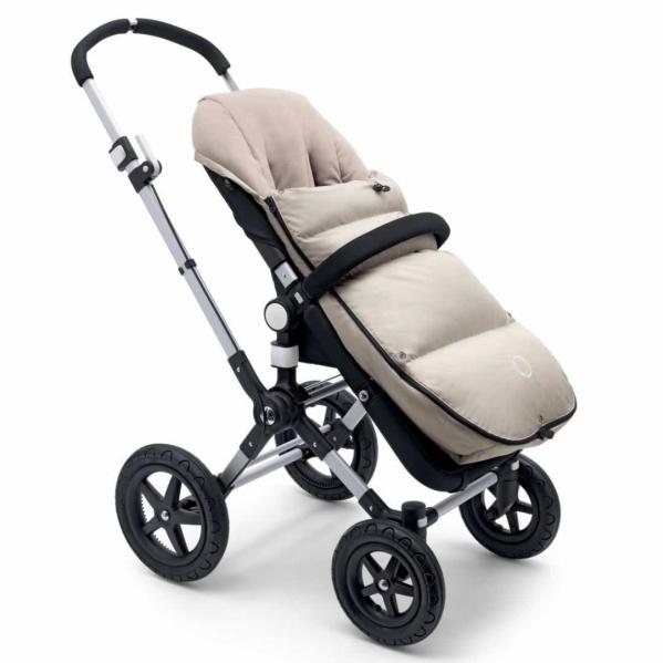 BabyQuip - Baby Equipment Rentals - Stroller Footmuff/Cocoon - Stroller Footmuff/Cocoon -