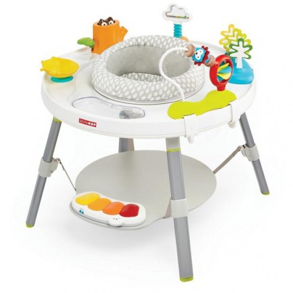 BabyQuip - Baby Equipment Rentals - Exersaucer: SkipHop - Exersaucer: SkipHop -
