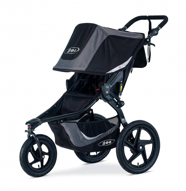 BOB High-End Jogging Stroller