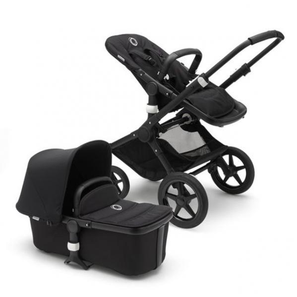 BabyQuip - Baby Equipment Rentals - Luxury Stroller  - Luxury Stroller  -