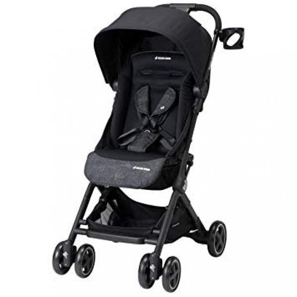 BabyQuip - Baby Equipment Rentals - Maxi-Cosi Lara Lightweight Ultra Compact Stroller - Maxi-Cosi Lara Lightweight Ultra Compact Stroller -