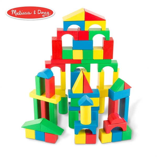 BabyQuip - Baby Equipment Rentals - Building Blocks - Building Blocks -