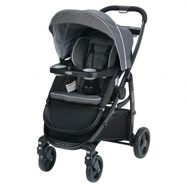 BabyQuip - Baby Equipment Rentals - Graco Modes Single Stroller - Graco Modes Single Stroller -