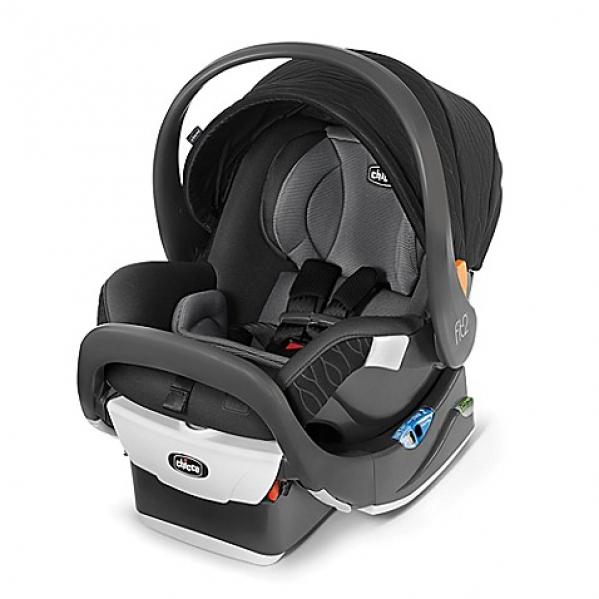 BabyQuip - Baby Equipment Rentals - Infant & Toddler Car Seat and Base - Infant & Toddler Car Seat and Base -