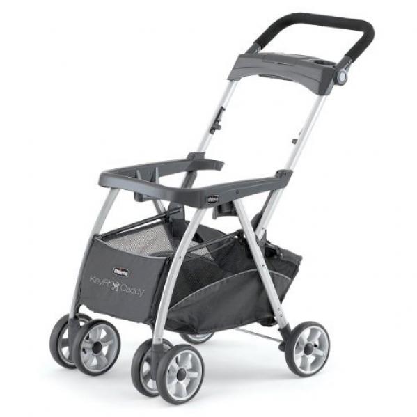 BabyQuip - Baby Equipment Rentals - Stroller Base for Infant Car Seat - Stroller Base for Infant Car Seat -