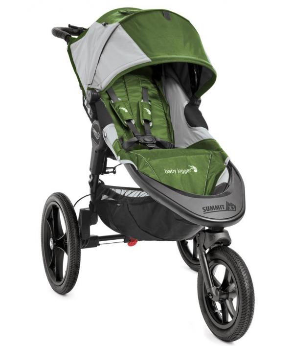BabyQuip - Baby Equipment Rentals - Jogging Stoller - Single - Jogging Stoller - Single -