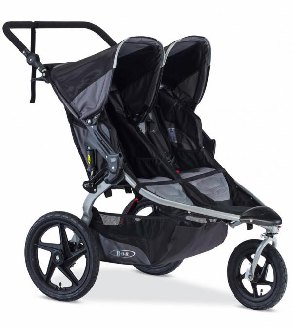 BabyQuip - Baby Equipment Rentals - Bob Jogging Stroller - Double - Bob Jogging Stroller - Double -