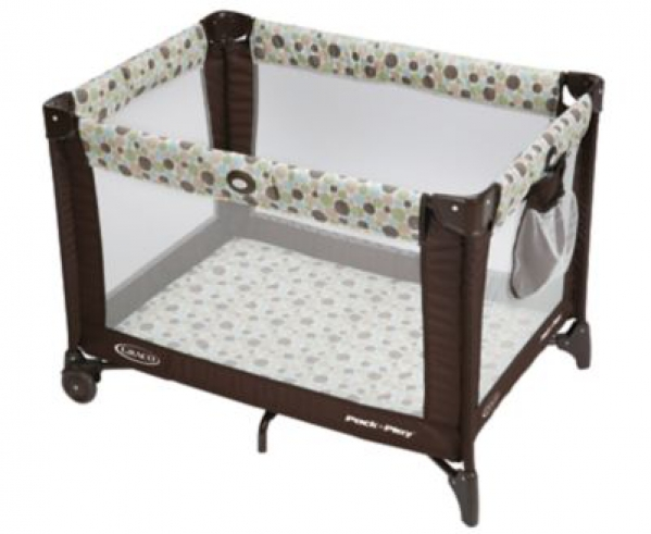 BabyQuip - Baby Equipment Rentals - Pack n Play - Pack n Play -
