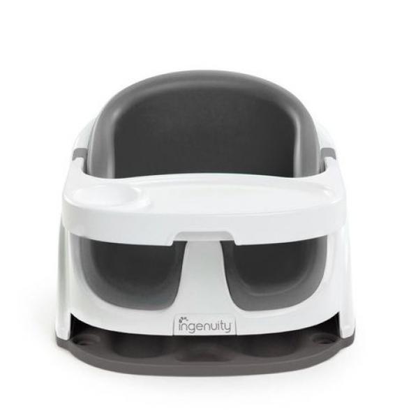 BabyQuip - Baby Equipment Rentals - Ingenuity Booster Seat - Ingenuity Booster Seat -