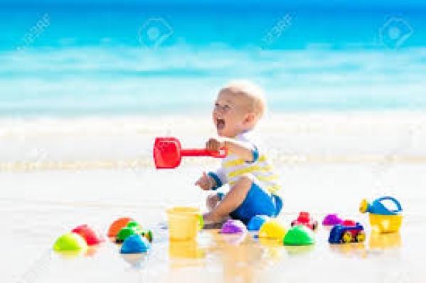 BabyQuip - Baby Equipment Rentals - Beach Baby Package - Beach Baby Package -