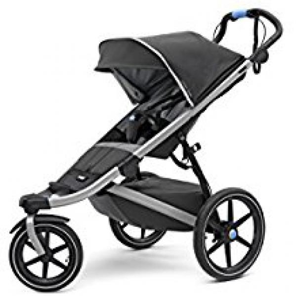 BabyQuip - Baby Equipment Rentals - Thule Urban Glide Jogger - Thule Urban Glide Jogger -