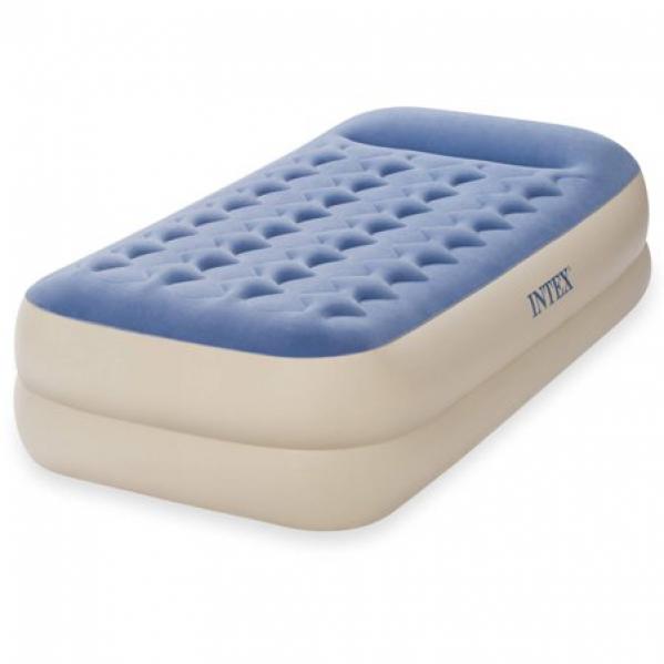 BabyQuip - Baby Equipment Rentals - Intex Twin Airbed - Intex Twin Airbed -