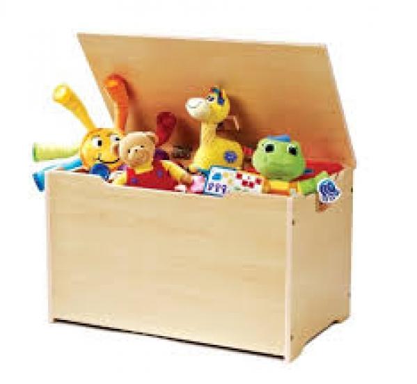 BabyQuip - Baby Equipment Rentals - Fun Box of Toys! - Fun Box of Toys! -