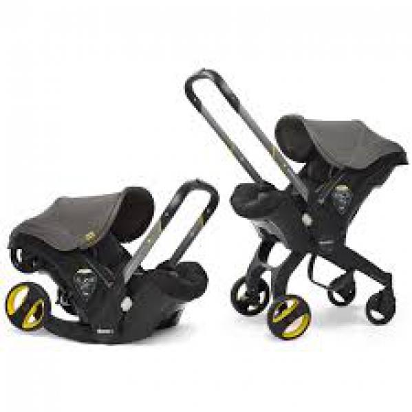 BabyQuip - Baby Equipment Rentals - Doona Infant Car Seat Stroller - Doona Infant Car Seat Stroller -