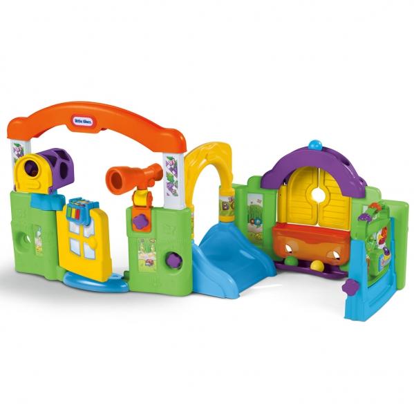 BabyQuip - Baby Equipment Rentals - Little Tikes Musical Discovery Garden - Little Tikes Musical Discovery Garden -