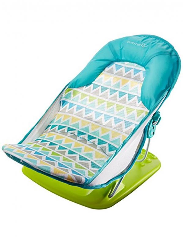 BabyQuip - Baby Equipment Rentals - Summer Baby Bather/Beach Lounger - Summer Baby Bather/Beach Lounger -