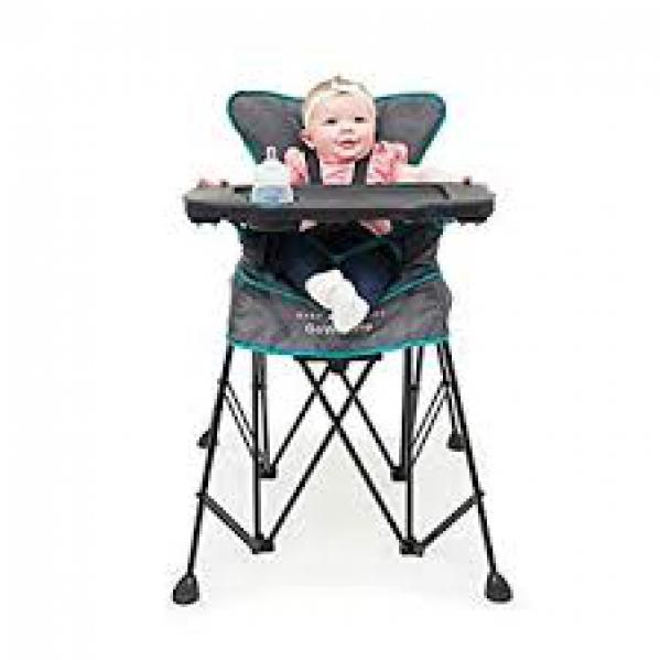 BabyQuip - Baby Equipment Rentals - Baby Delight Portable High Chair - Baby Delight Portable High Chair -