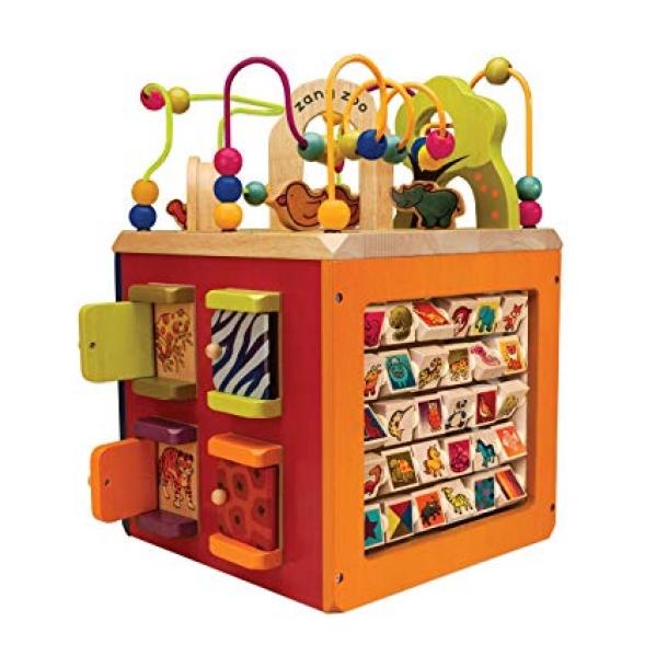 BabyQuip - Baby Equipment Rentals - Zany Zoo - Zany Zoo -