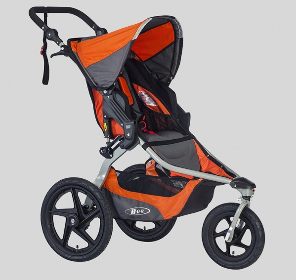 BabyQuip - Baby Equipment Rentals - Bob Revolution Flex stroller - Bob Revolution Flex stroller -