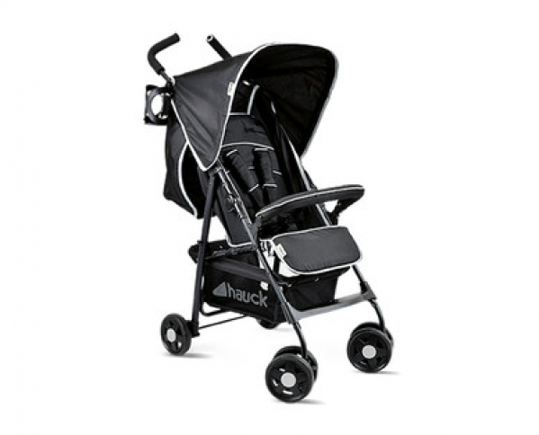 BabyQuip - Baby Equipment Rentals - Single convenience stroller - Single convenience stroller -