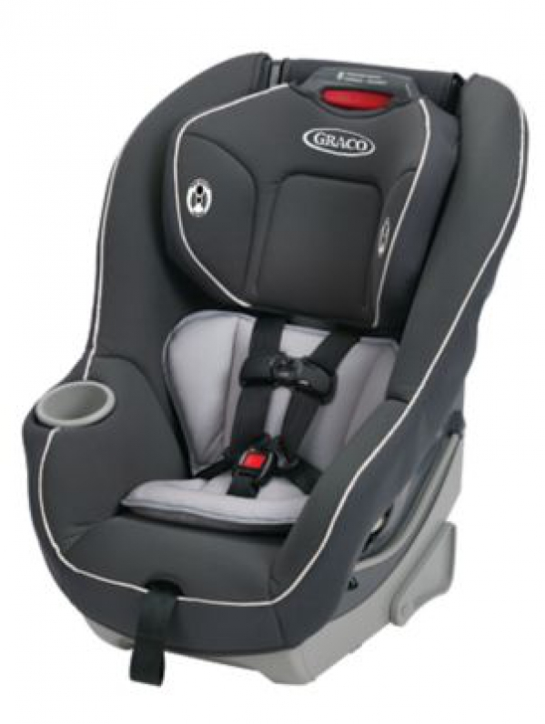 BabyQuip Baby Equipment Rentals - Convertible Car Seat - Amanda Smyth - West Orange, New Jersey