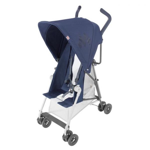 BabyQuip Baby Equipment Rentals - Lightweight Stroller - Amanda Smyth - West Orange, New Jersey