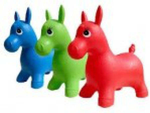 BabyQuip - Baby Equipment Rentals - Bouncy Animal - Bouncy Animal -