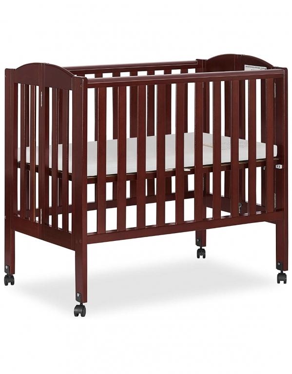 BabyQuip - Baby Equipment Rentals - Mini Crib - Mini Crib -