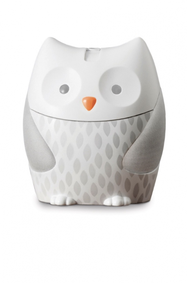 BabyQuip - Baby Equipment Rentals - Noise machine with night light - Noise machine with night light -